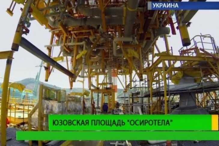 """Инвесторы"" Азарова украли у Украины 330млн. дол."