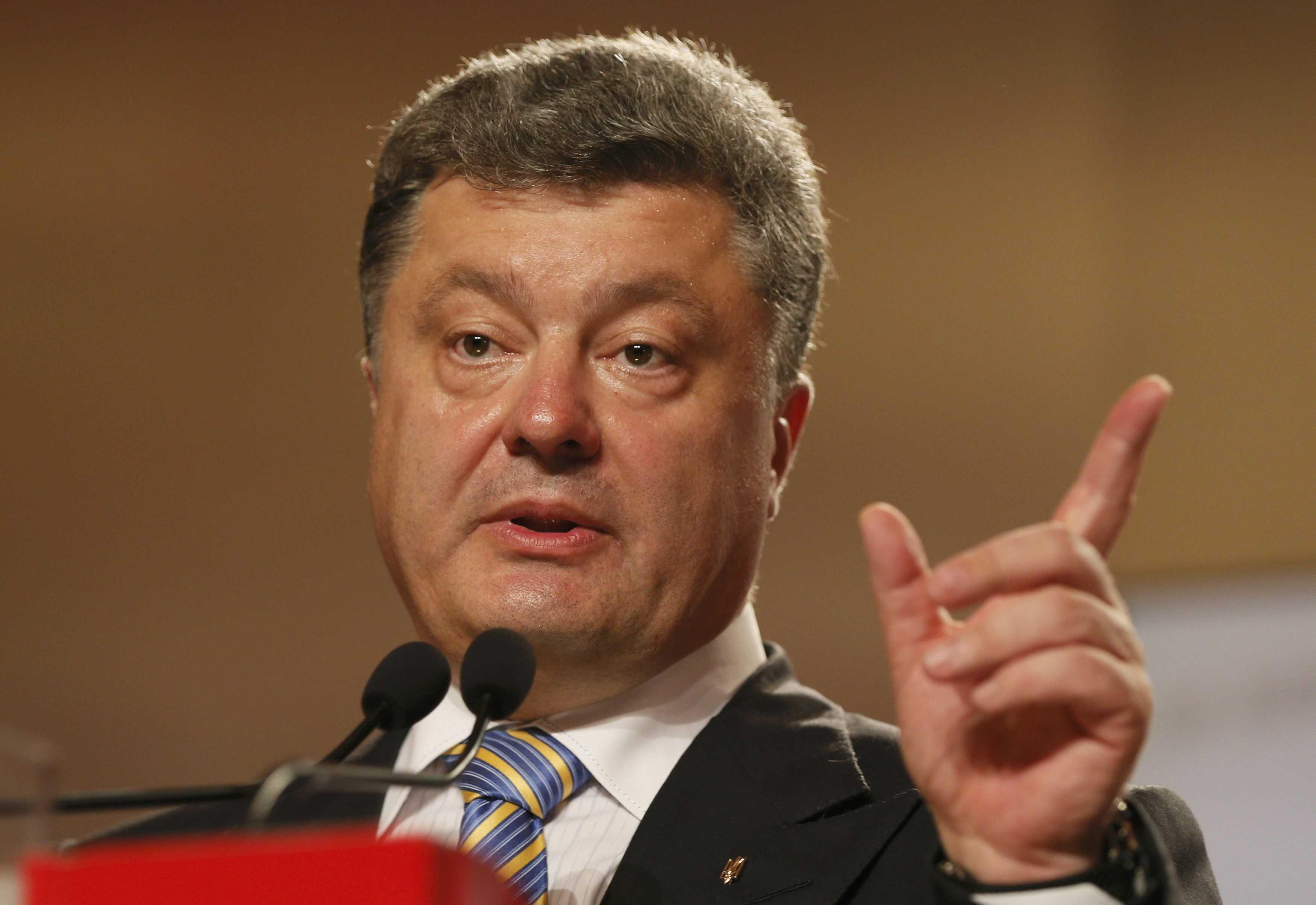 Дилемма, связанная с борьбой против коррупции на Украине