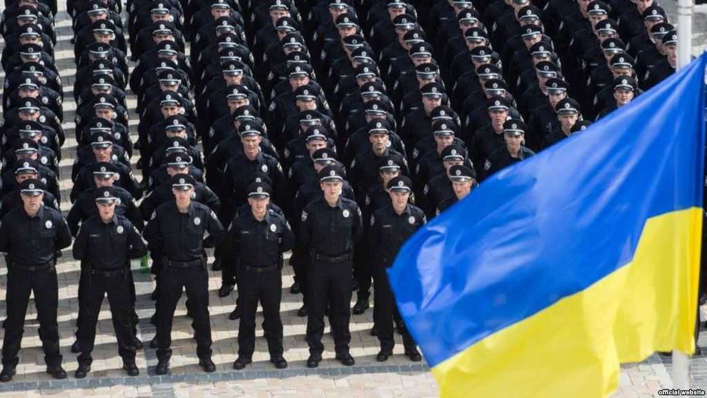 Игорь Савчук: Полиция должна оказывать услуги гражданам