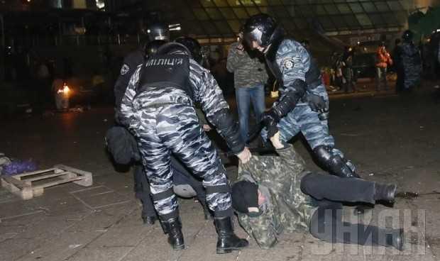 """Махницкий на допросе в ГПУ рассказал, что Аваков """"отмазывал"""" бойцов """"Беркута"""""""
