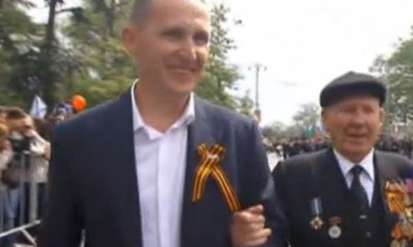 Экс-начальник Винницкой полиции Антон Шевцов продолжает попытки сбежать от правосудия в Россию