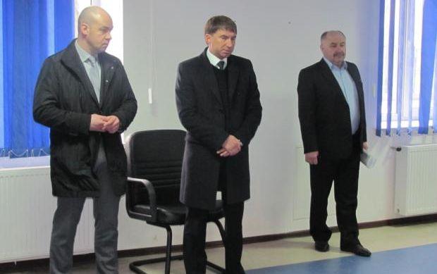 Крымский сепаратист Иван Марущак стал президентом украинского футбольного клуба