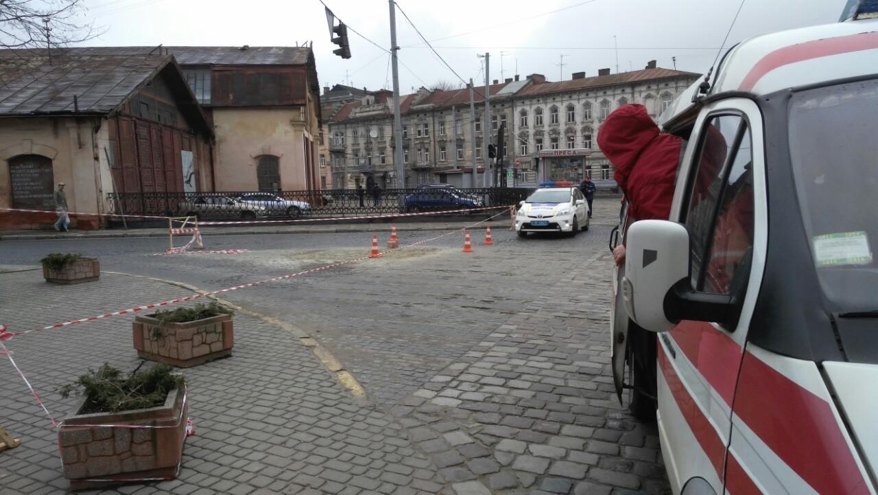 На Львівщині продовжуються спроби мінування!