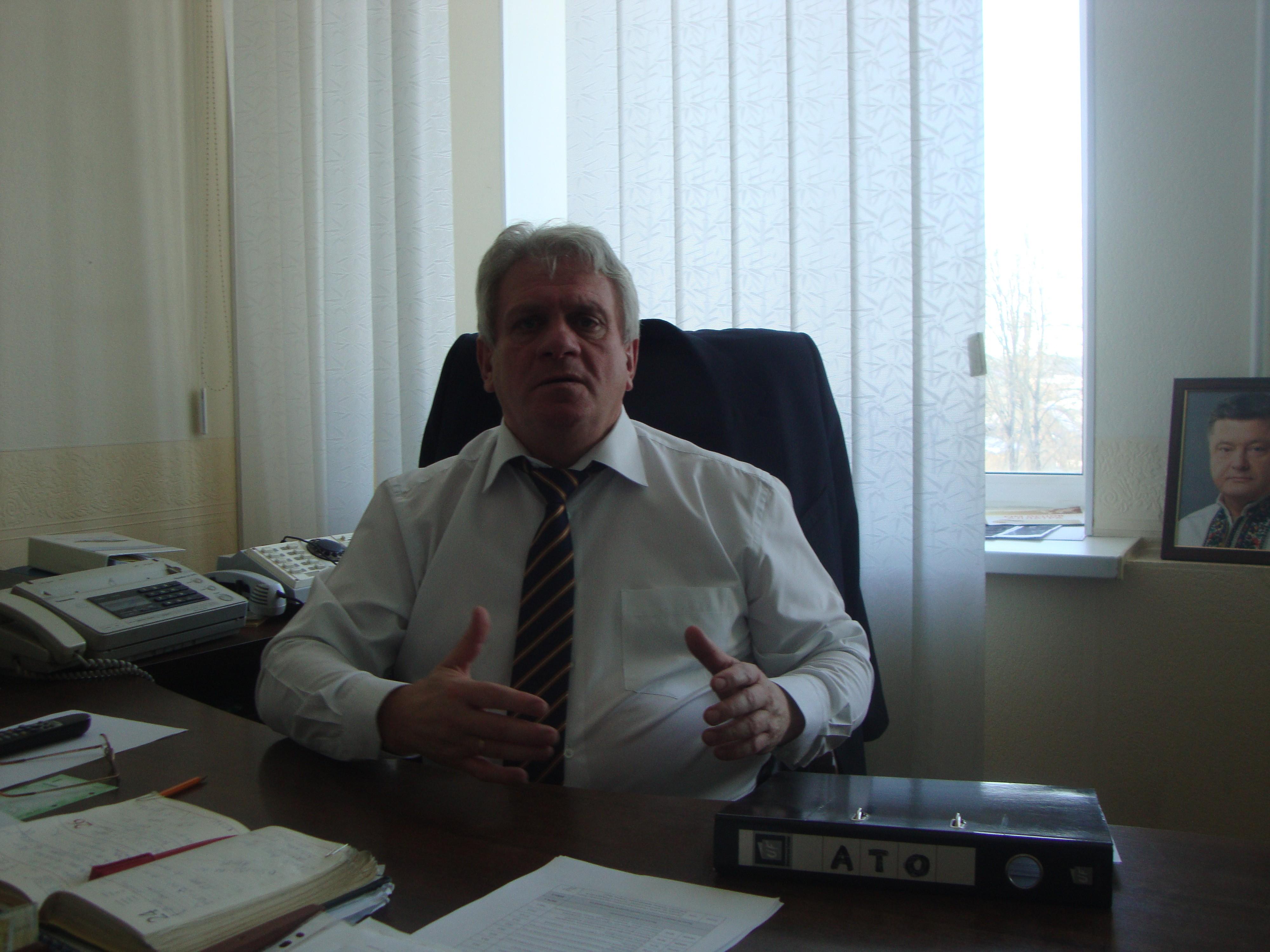 Суд и прокуратура развалили дело экс-мэра Гостомеля Анатолия Кириченко который отправлял подчиненных на Антимайдан