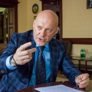 Міністр енергетики Ігор Насалик призначив своїм радником Юрія Зюкова, який донедавна працював у терористів ЛНР