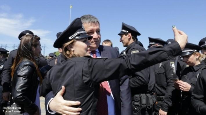 Дороги Украины стали во много раз опаснее в следствии бездеятельности Авакова и его подчиненных.