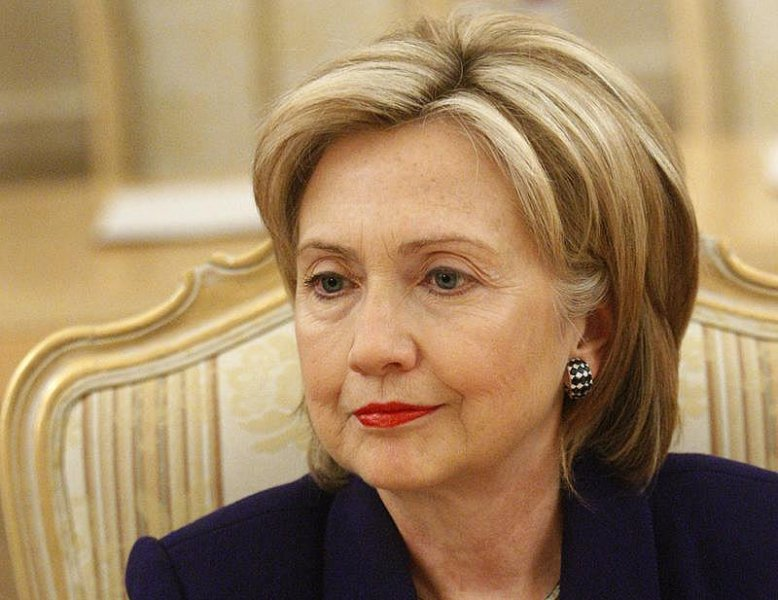 Выборы в США: Клинтон резко вырвалась вперед