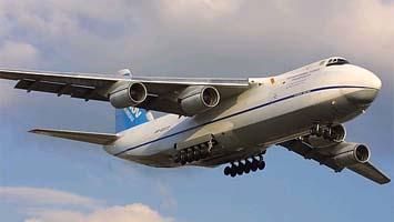 """""""Авиалинии Антонова"""" прекратили сотрудничество с Россией и сами обеспечат потребности НАТО в стратегических авиаперевозках."""