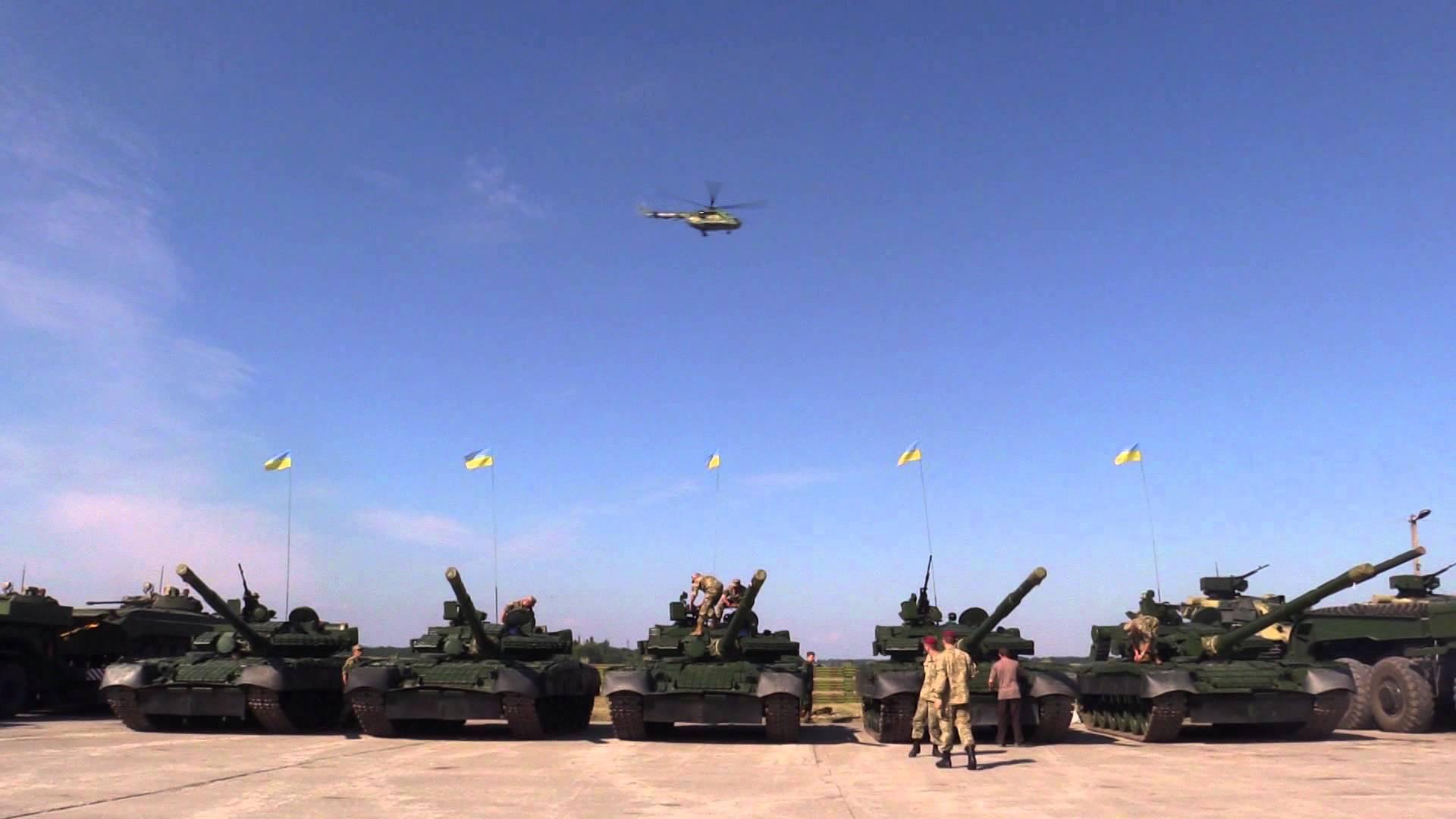 У Украины  есть очень хороший шанс нанести стратегическое поражение российским войскам