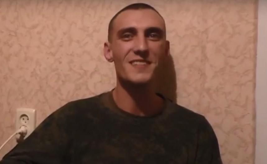 Судьба сепаратиста — ноги в обмен на 1800 рублей в месяц (ВИДЕО)