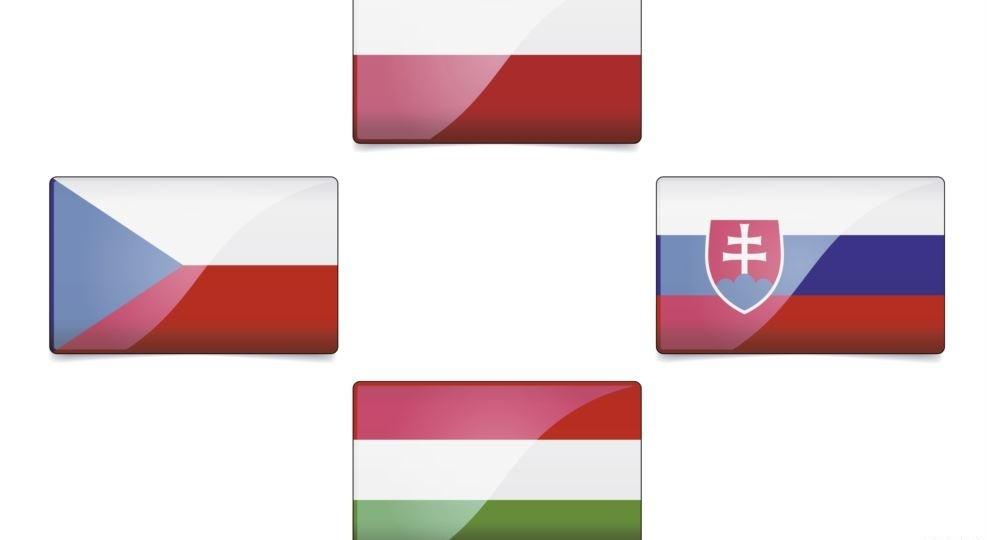 Польща, Чехія, Словакія та Угорщина підтримали Україну та виступили проти політичного проекту Путіна – «Північний поток-2»