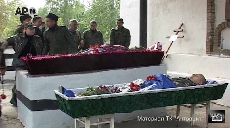 Втрати бойовиків виявились ще більше ніж повідомило ГУР (ВІДЕО)