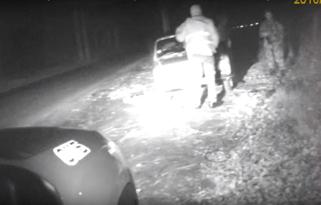 Без шума и пыли: как в Рубежном полиция задержала боевика «лнр». ОПЕРАТИВНОЕ ВИДЕО