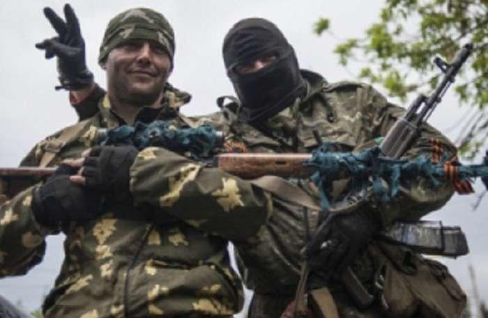 Донецкие террористы активно помогают ВСУ сокращать пророссийское поголовье