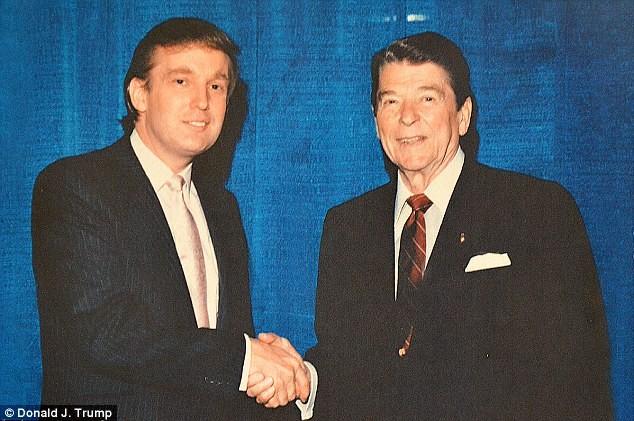 Республиканца Рейгана также как и Трампа считали недалеким популистом в итоге он развалил СССР. Что ожидать от президентства Трампа?