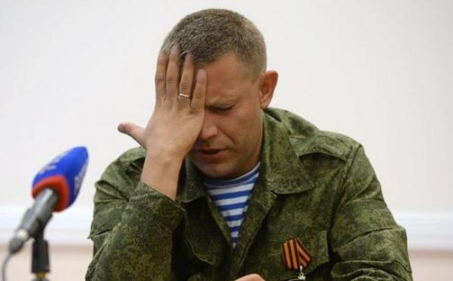 """Дорогой харч для """"республики"""": Захарченко посетовал на дороговизну российских продуктов"""
