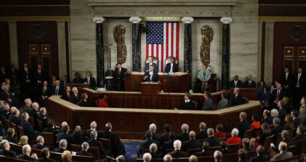 Reuters: Законодатели США готовят масштабный ответ на агрессию РФ против Америки, Украины и Сирии