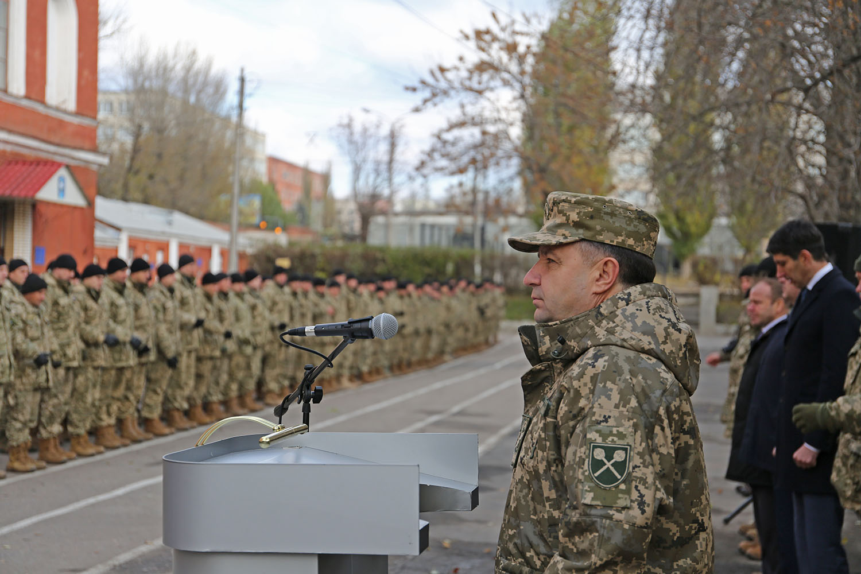 Фінансування військових частин Сил спецоперацій збільшиться у 6 разів — С.Полторак