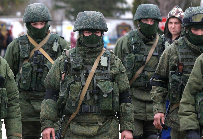 ОБСЕ: на Донбасс из РФ въехали 30 тыс. человек в военной форме