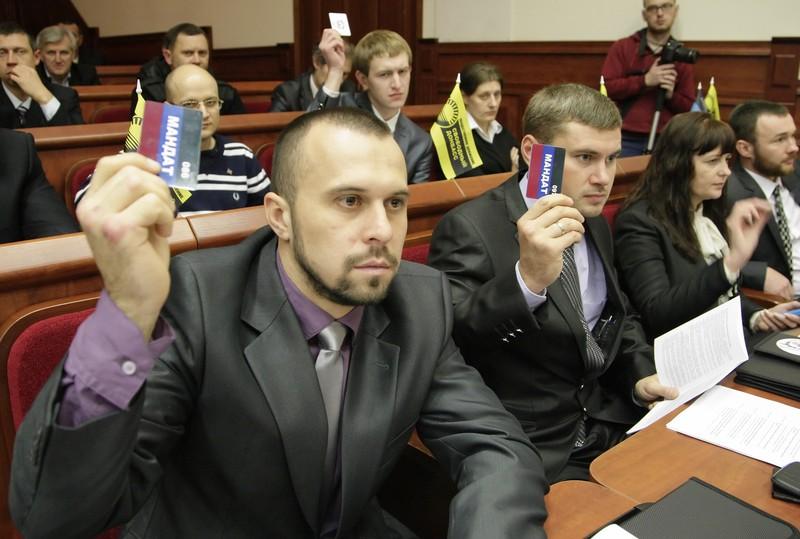 """Нацгвардейцы задержали чиновника """"днр"""" вблизи Мариуполя"""