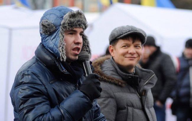 Андрей Лозовой бесполезный идиот или циничный манипулятор?
