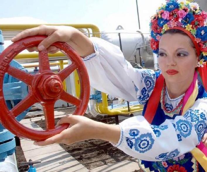 Украина сэкономила 400 миллионов долларов, не покупая газ у России