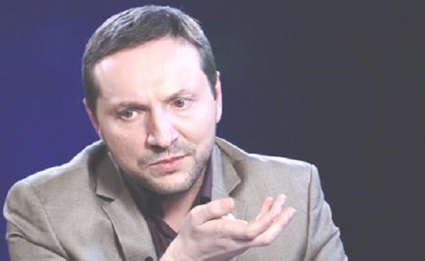 """Блогер Мирослав Олешко """"нагнул"""" Министра Юрия Стеця и все Министерство информационной политики Украины"""