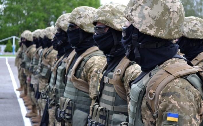 День народження наймолодшого підрозділу «ССО ЗСУ» – Сил Спеціальних операцій ЗС України ВІДЕО