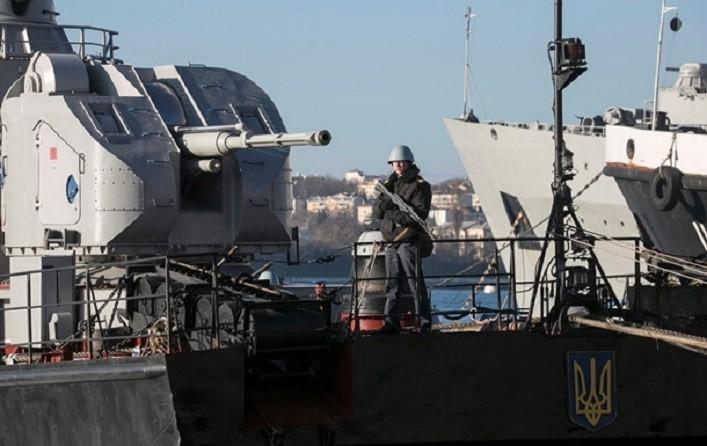 Новая истерика на россии – США начали строить центр ВМС в Украине!