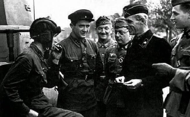 """""""Весь мир считал СССР союзником нацистов до 22 июня 1941 года – это тоже не мешало бы припомнить"""" – Павло Бондаренко"""