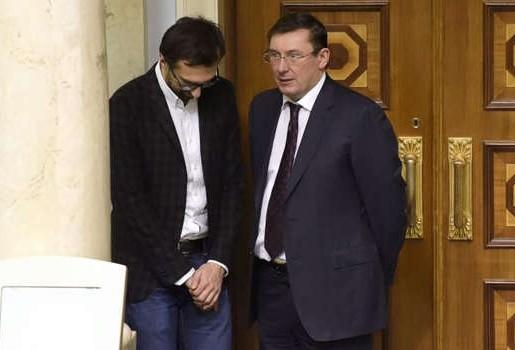 "Как ""сжиженый"" Лещенко защищал бизнес Медведчука и Курченко"