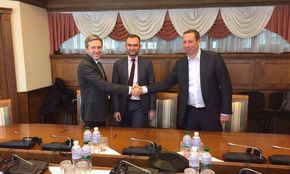 Кирилл Шевченко: Минфин и государственные банки обеспечили 400 млн евро устойчивого финансирования для малого и среднего бизнеса