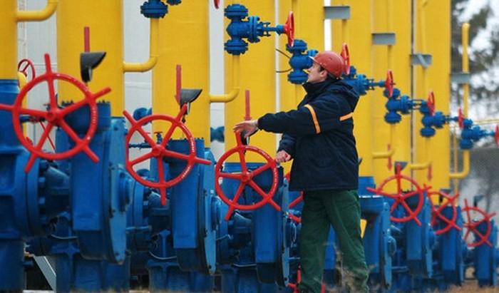 В Украине начинается освоение нового газового месторождения, с разведанными запасами более 600 млн м³.
