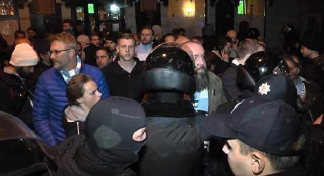 Рейды против уклонистов проводят не военкоматы, а полиция – спикер ВСУ