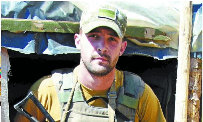 Герои АТО: сержант ВСУ «разул» вражеский танк с первого выстрела