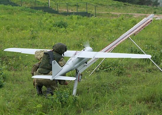 Безпілотний авіаційний комплекс Fly Eye прийнято на озброєння в ЗСУ (ІНФОГРАФІКА)
