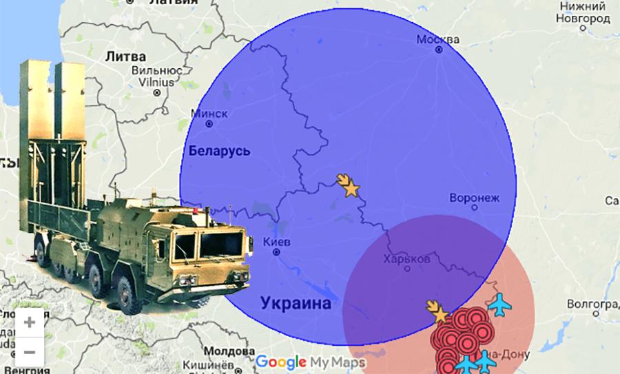 """Протягом року почнуться польові випробовування ОТРК """"Грім-2"""" дальність польоту якого дозволяє обстрілювати Москву"""