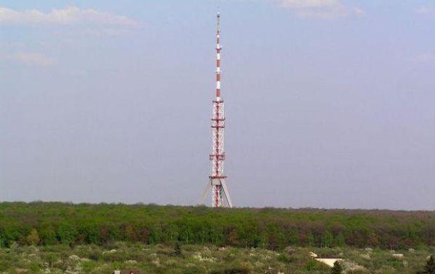 Украинские радиостанции можно услышать в оккупированном Крыму от Старого Крыма и почти до Симферополя