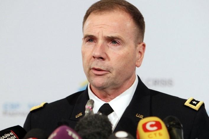 Армія США включила у навчальні системи досвід України у боях з РФ – генерал США