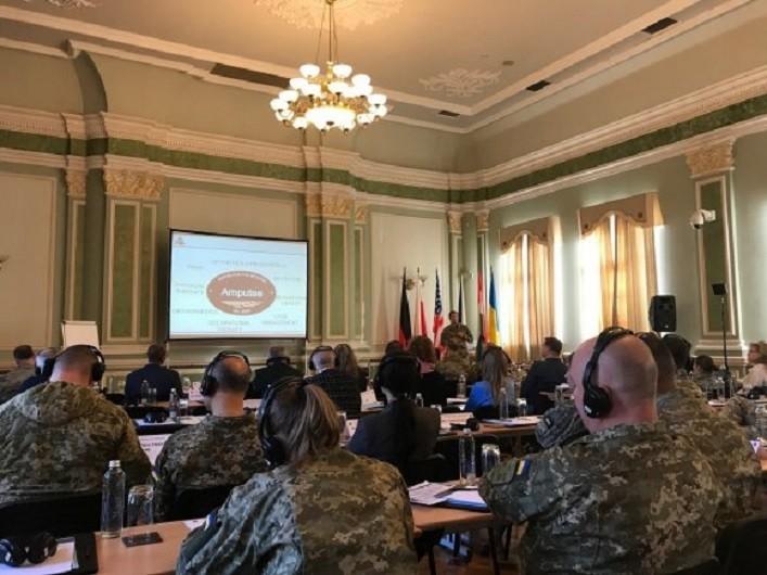 Страны НАТО перенимают опыт украинских военных медиков