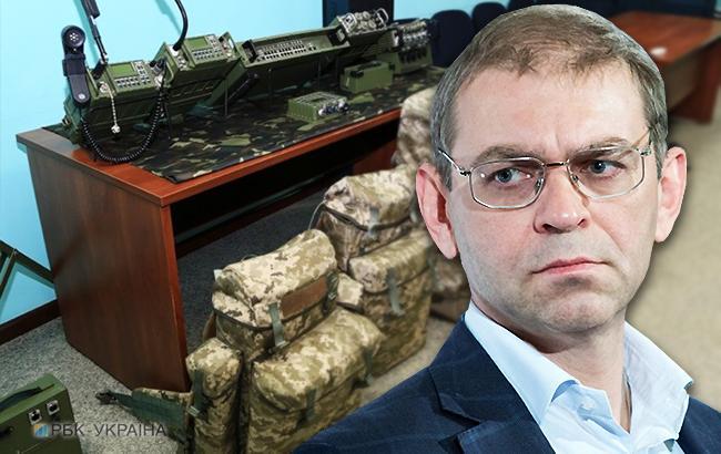 Главные роли: что известно о возможных интересах чиновников в контракте по средствам связи для армии