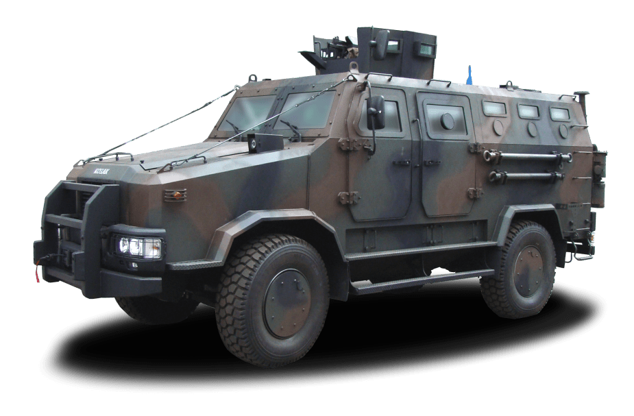 Успешные и неудачные украинские бронеавтомобили. Какие броневики сейчас используют силовики