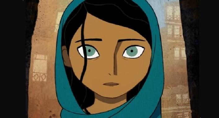 Мультфільм створений українкою з Закарпаття номінований на «Оскар», продюсувала стрічку – Анджеліна Джолі. Trailer