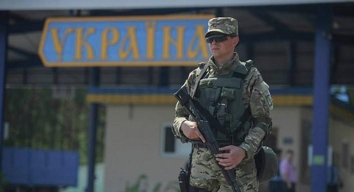 Країна-агресор росія обстріляла наших прикордонників