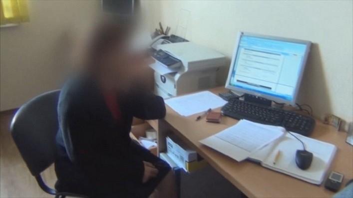 Військовослужбовець Нацгвардії, викрита СБУ у роботі на спецслужби РФ, засуджена на 4 роки