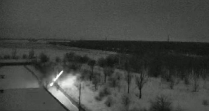 Российские боевики обстреляли Донецкую фильтровальную станцию…, и себя. ВИДЕО