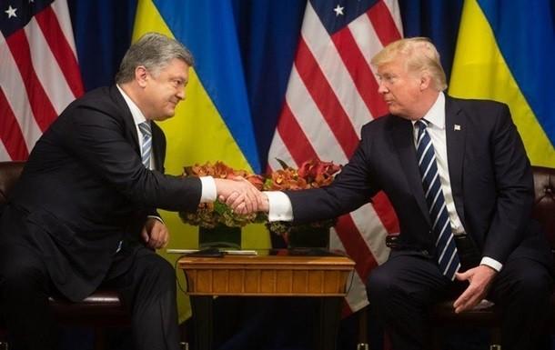 Трамп пропонує виділити $250 млн військової допомоги Україні