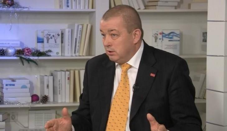 Нардеп Микола Паламарчук, покриваючи злочинця хресника продовжує рейдерське захоплення підприємства