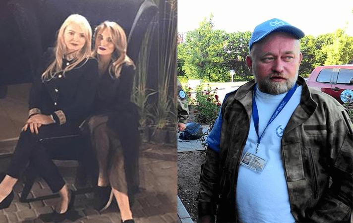 """Что делают поклонники """"ДНР"""" из Горловки и друзья Рубана в Киеве?"""