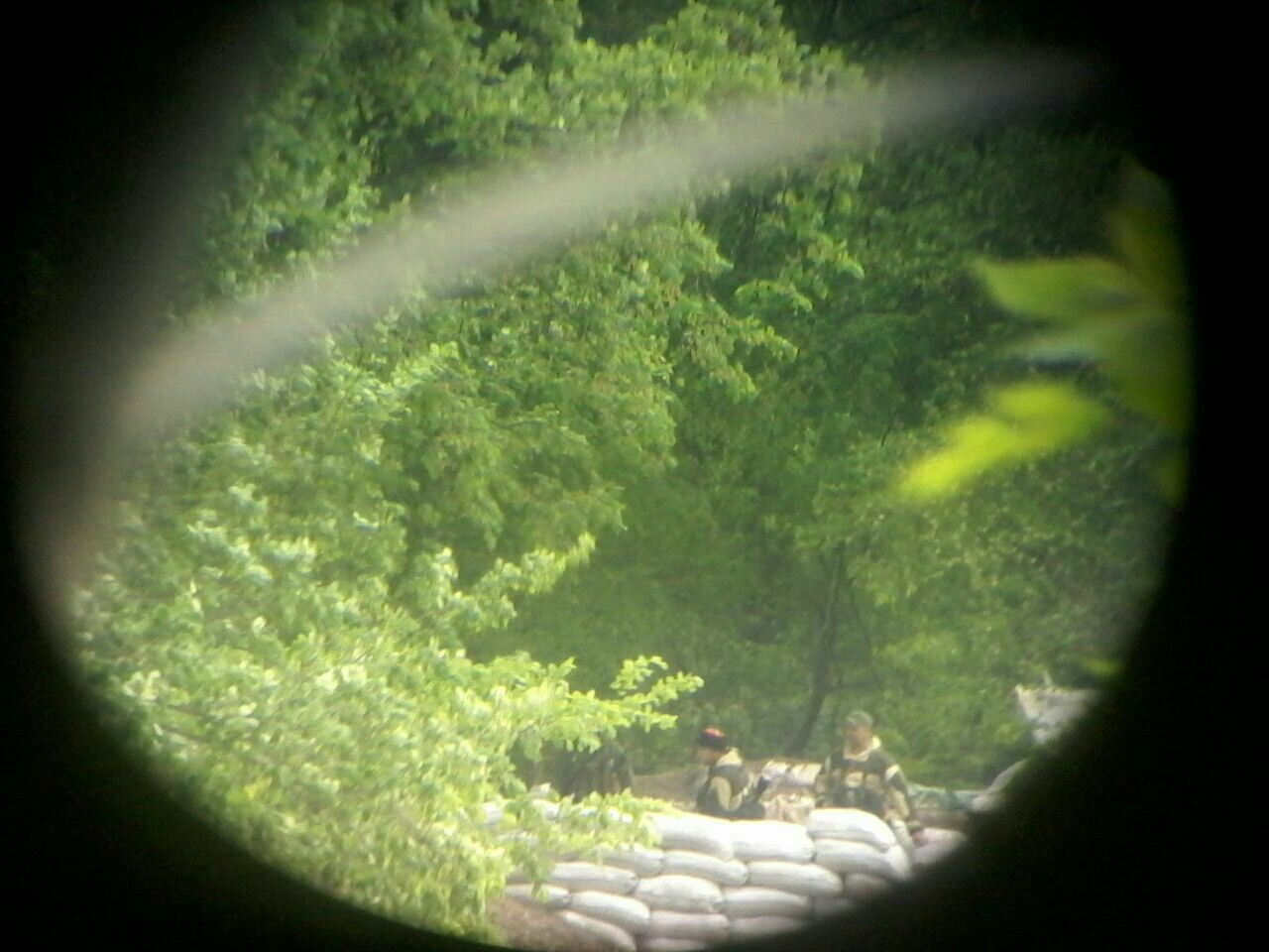 АТО: боевики 53 раза обстреляли позиции ВСУ
